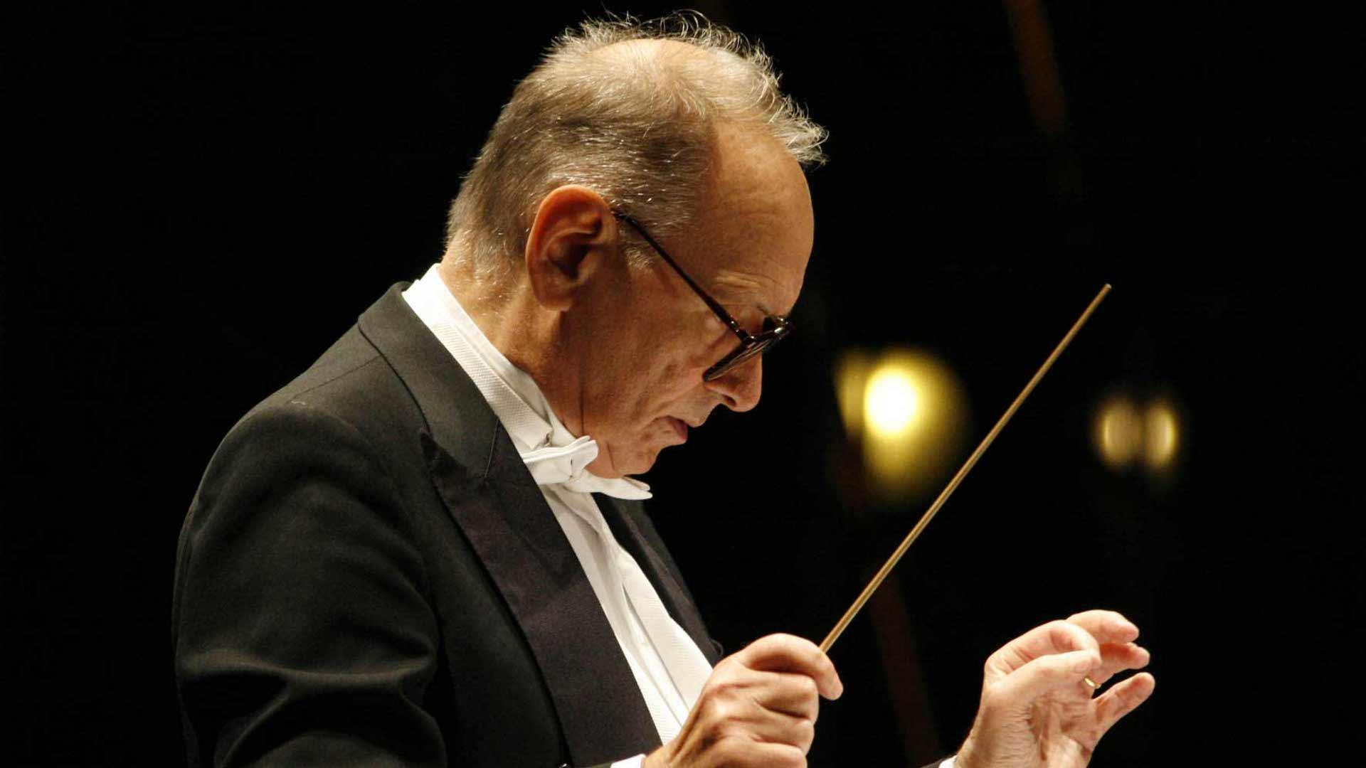 Ennio Morricone Orchestra, The* Orchester Ennio Morricone - Nobody Ist Der Grösste