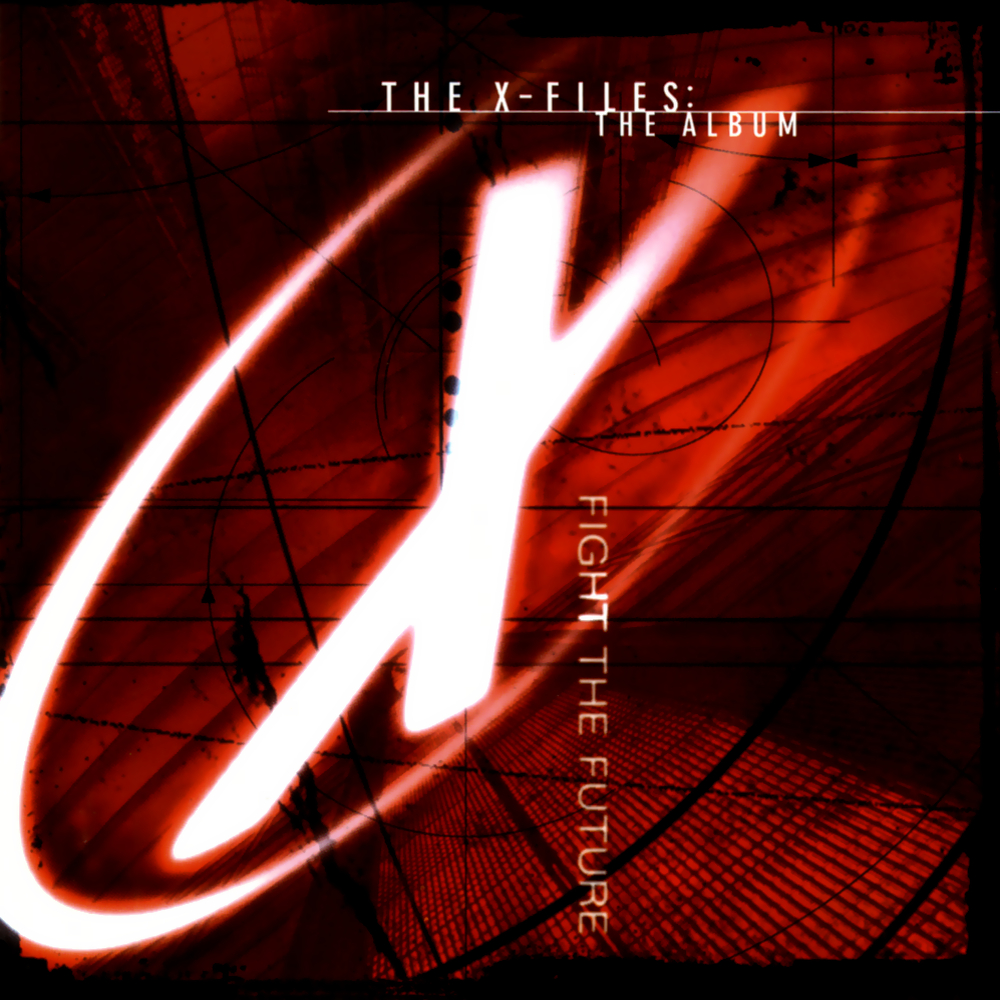 Mark Snow | Music fanart | fanart.tv X Album