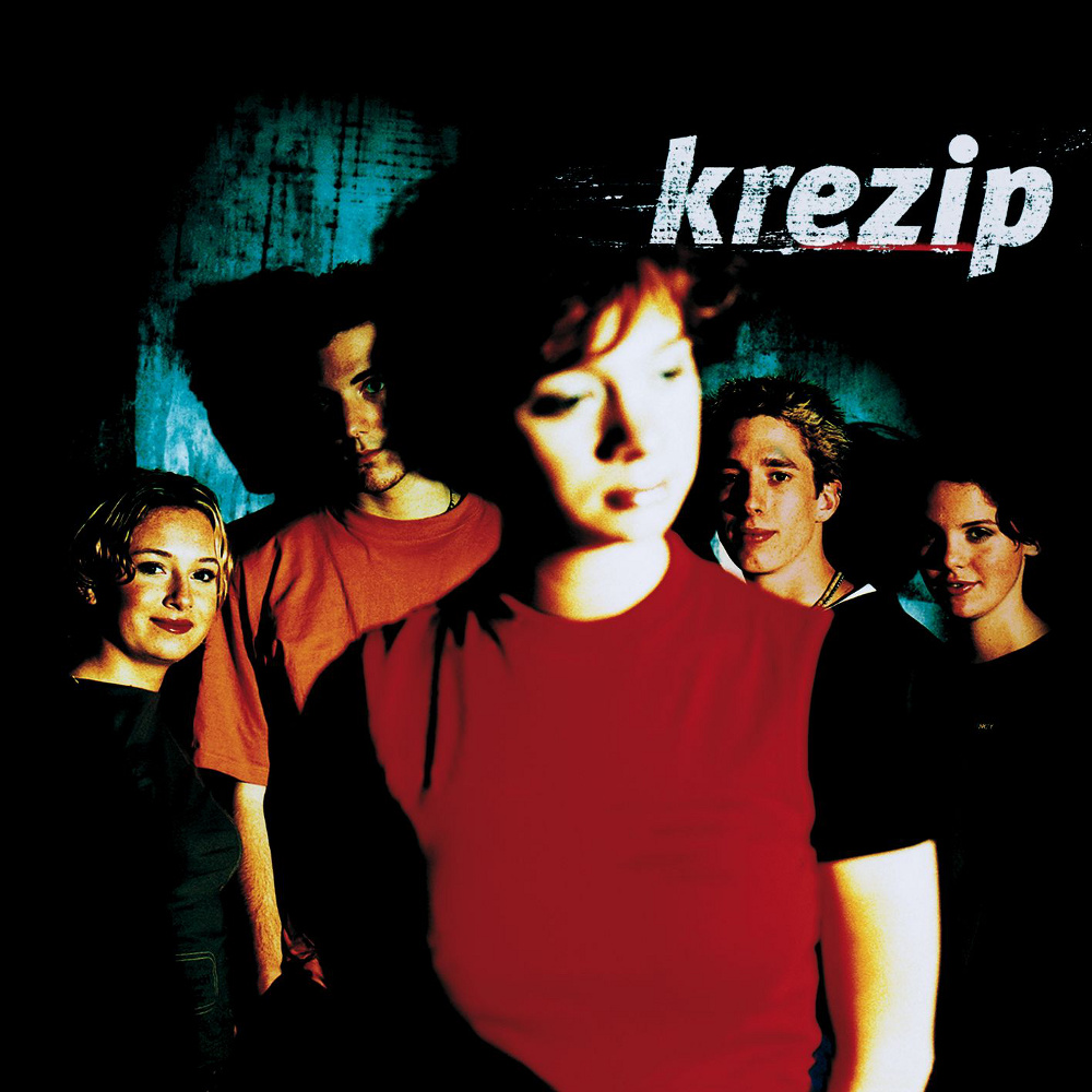 Krezip Nothing Less