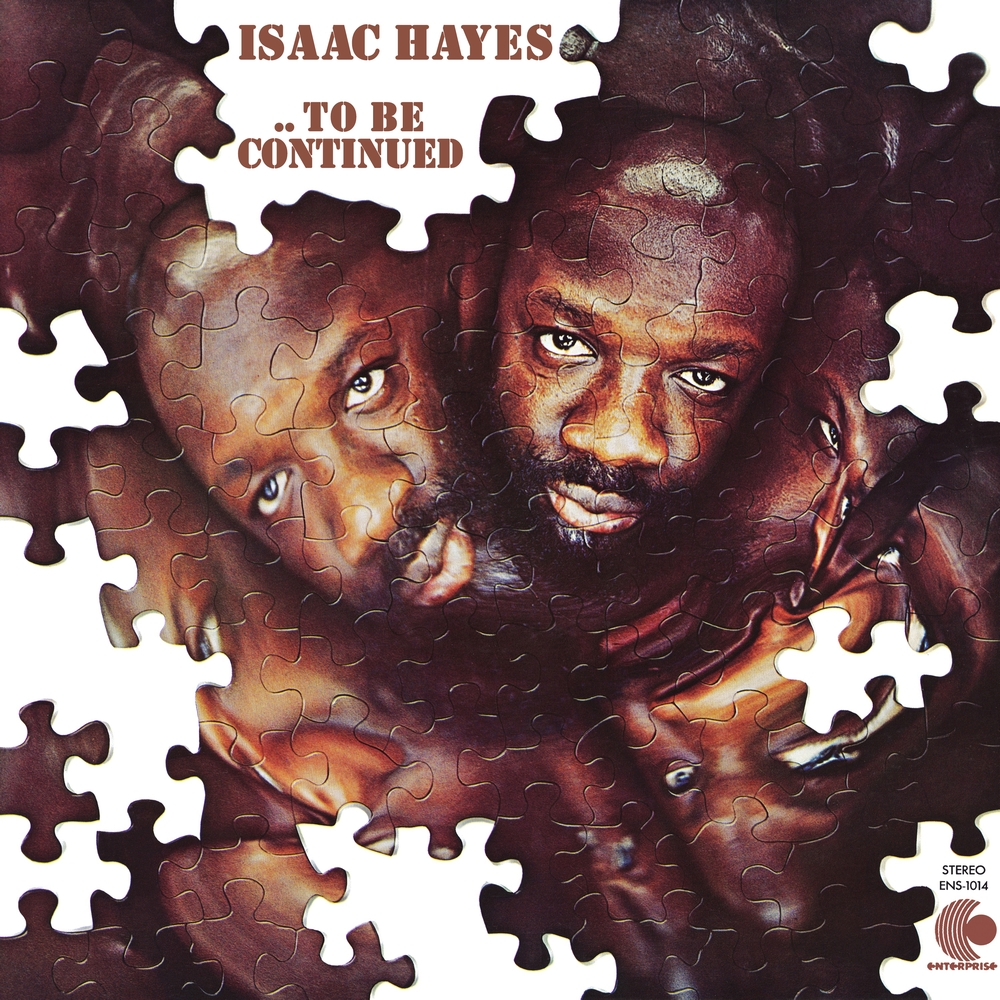Isaac Hayes Truck Turner