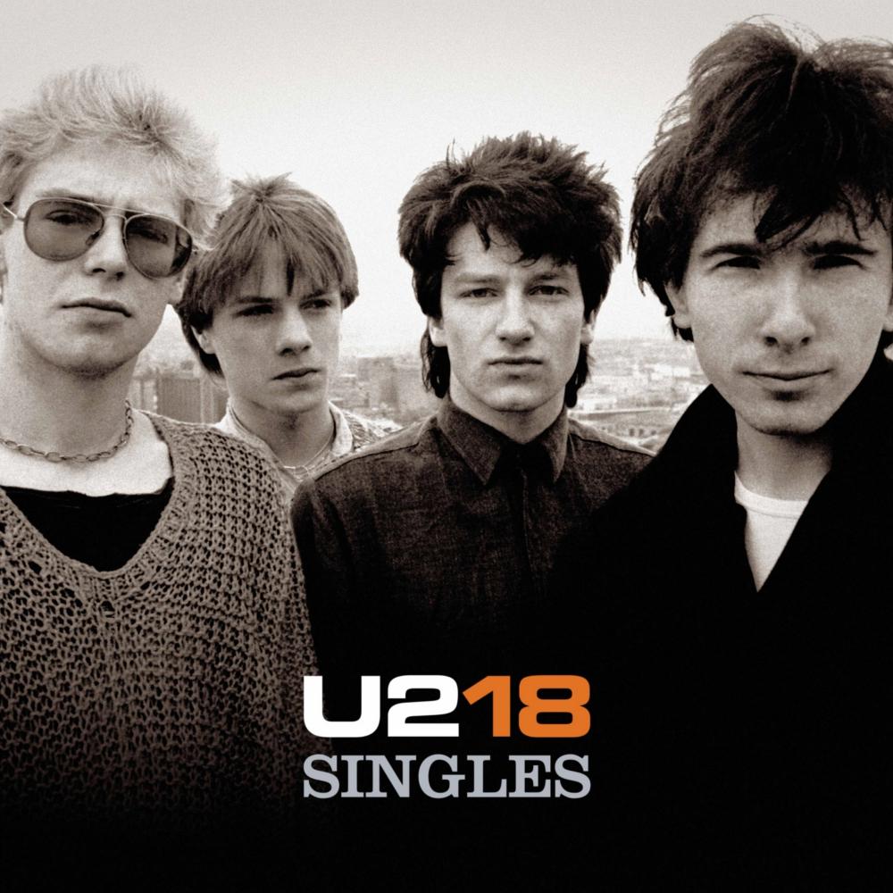 U2 | Music fanart | fanart.tv