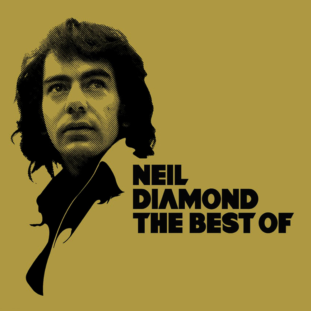 neil diamond holly holy