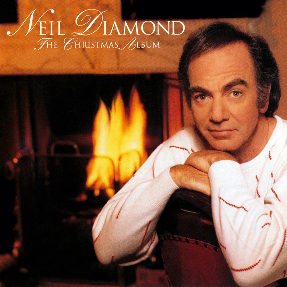 Neil Diamond | Music fanart | fanart.tv