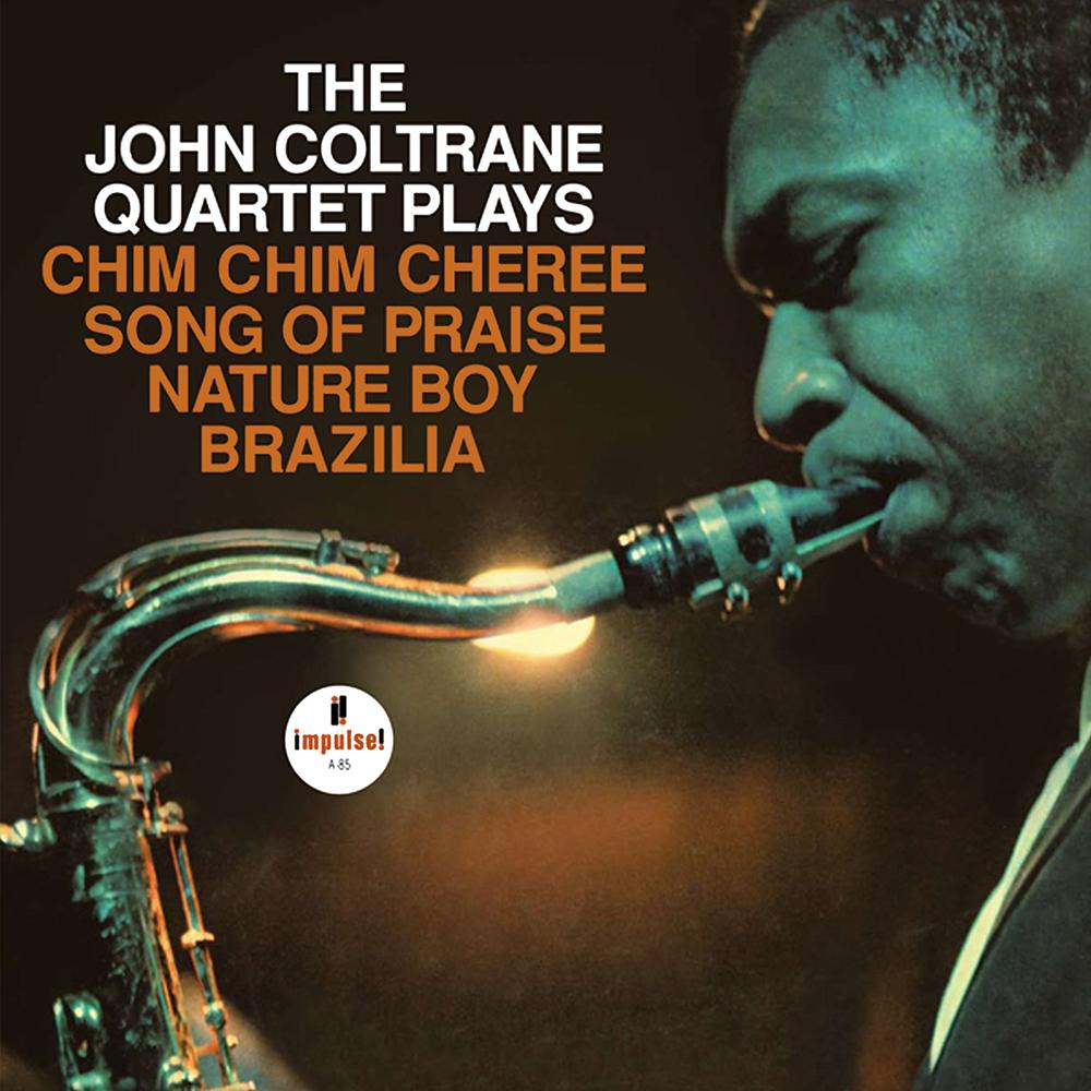 John Coltrane Quartet | Music fanart | fanart.tv