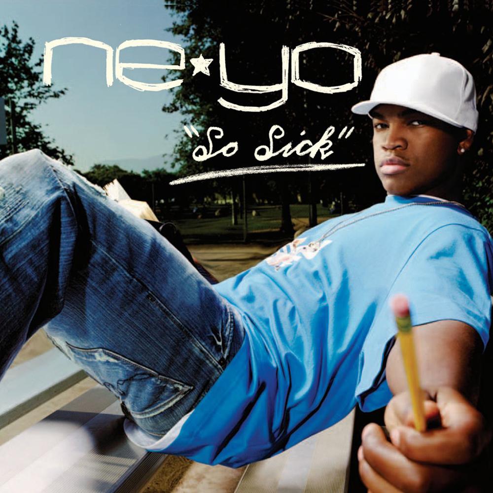 Neyo Love Quotes: Music Fanart