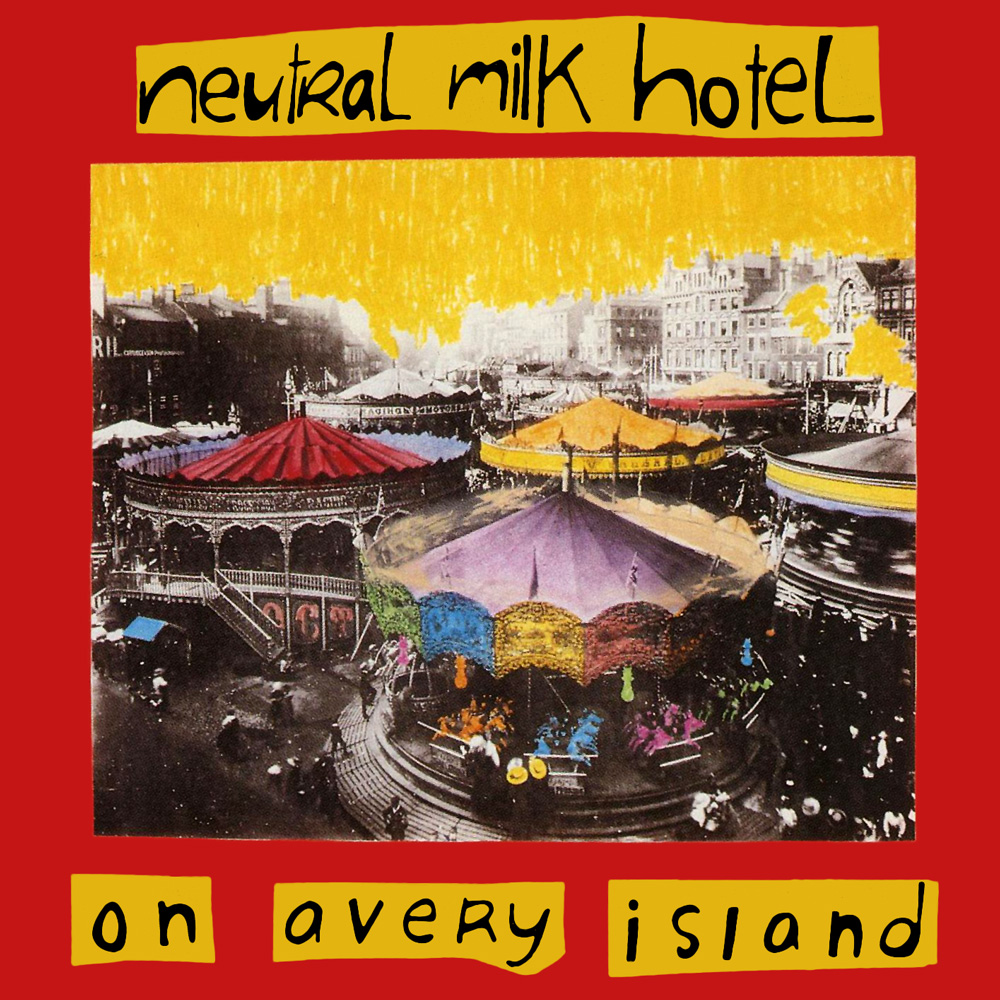 Neutral Milk Hotel | Music fanart | fanart.tv