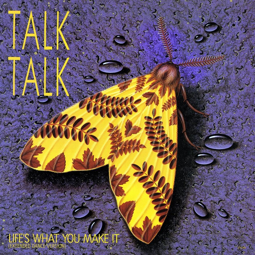 Talk Talk Music Fanart Fanart Tv