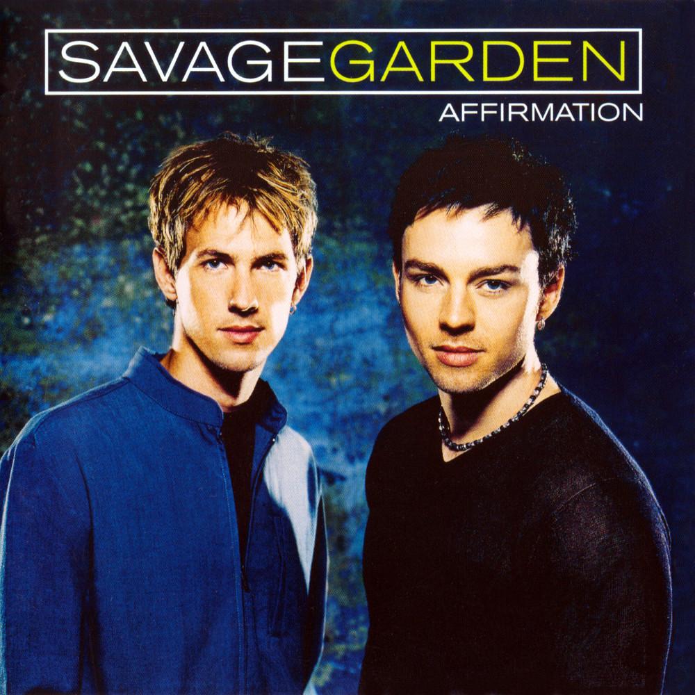Savage Garden Music Fanart