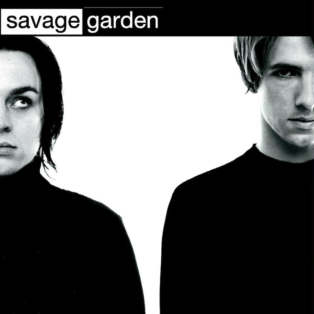 Savage Garden | Music fanart | fanart.tv