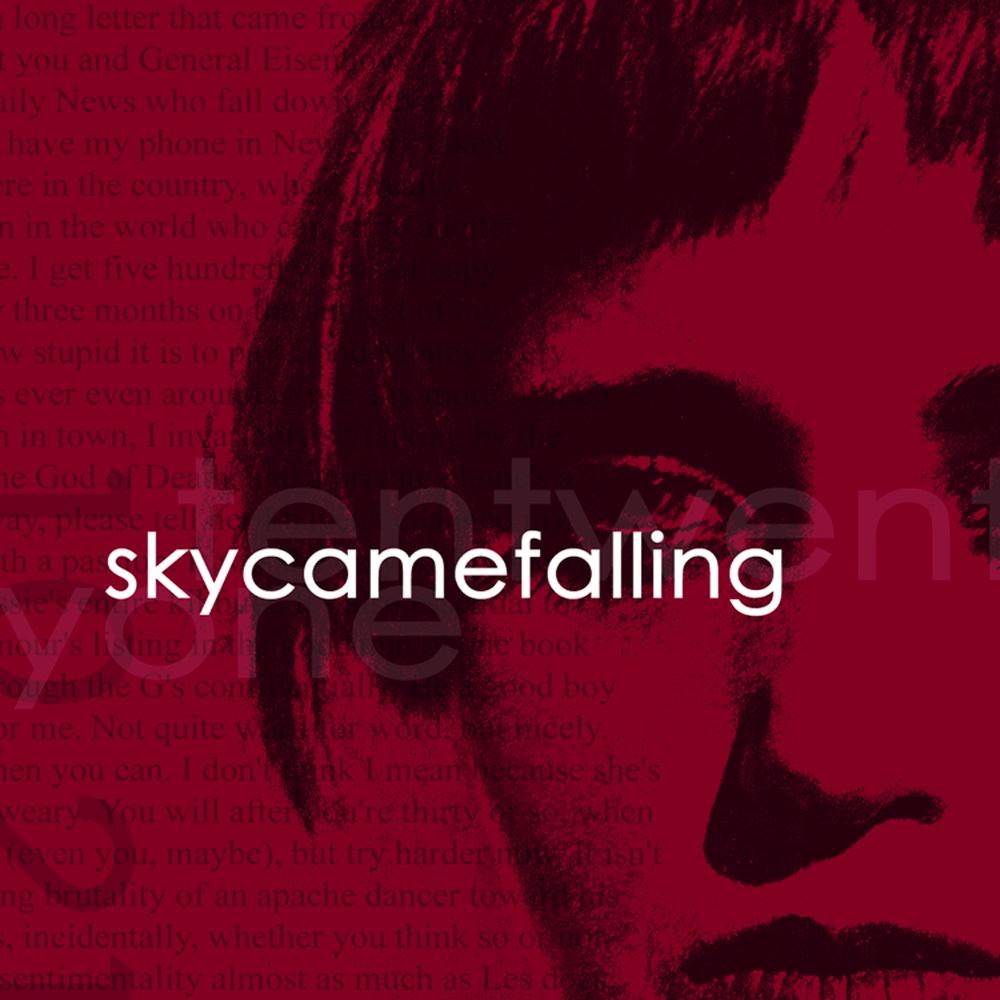Skycamefalling | Music fanart | fanart.tv