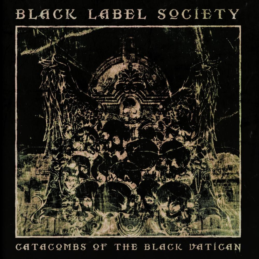 Book Cover Black Label ~ Black label society music fanart tv