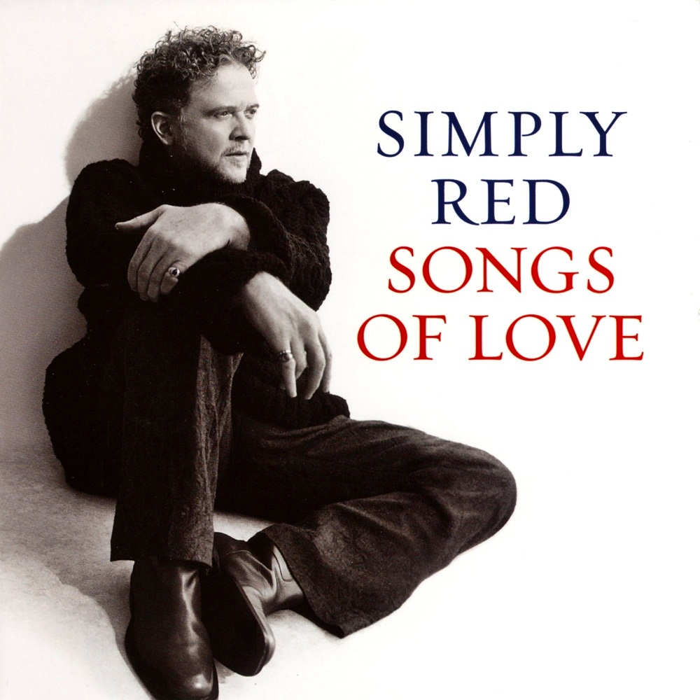Book Of Love Album Cover : Simply red music fanart tv