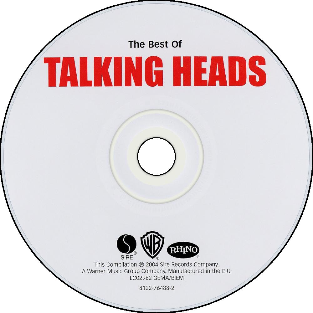 Talkingheads Remain In Light