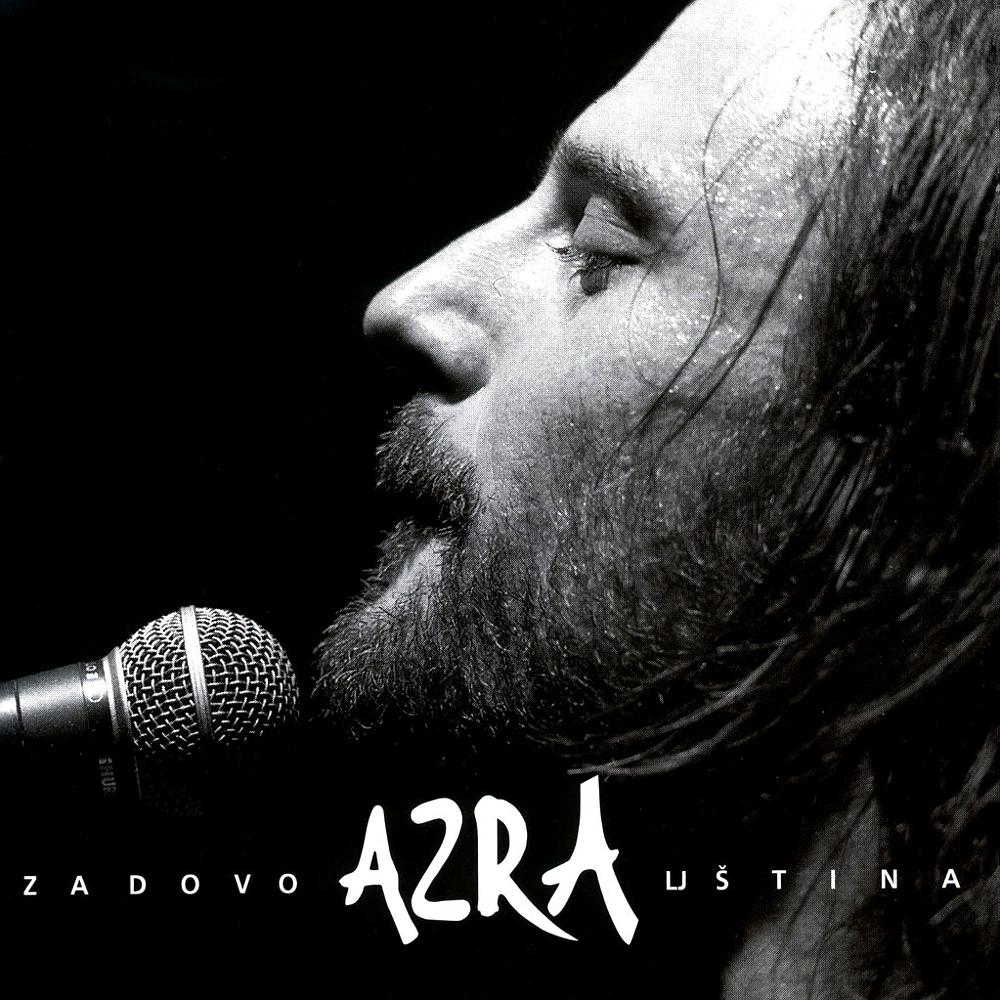 Azra - Ravno Do Dna 3