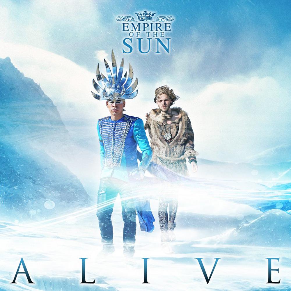 Empire The Sun Alive