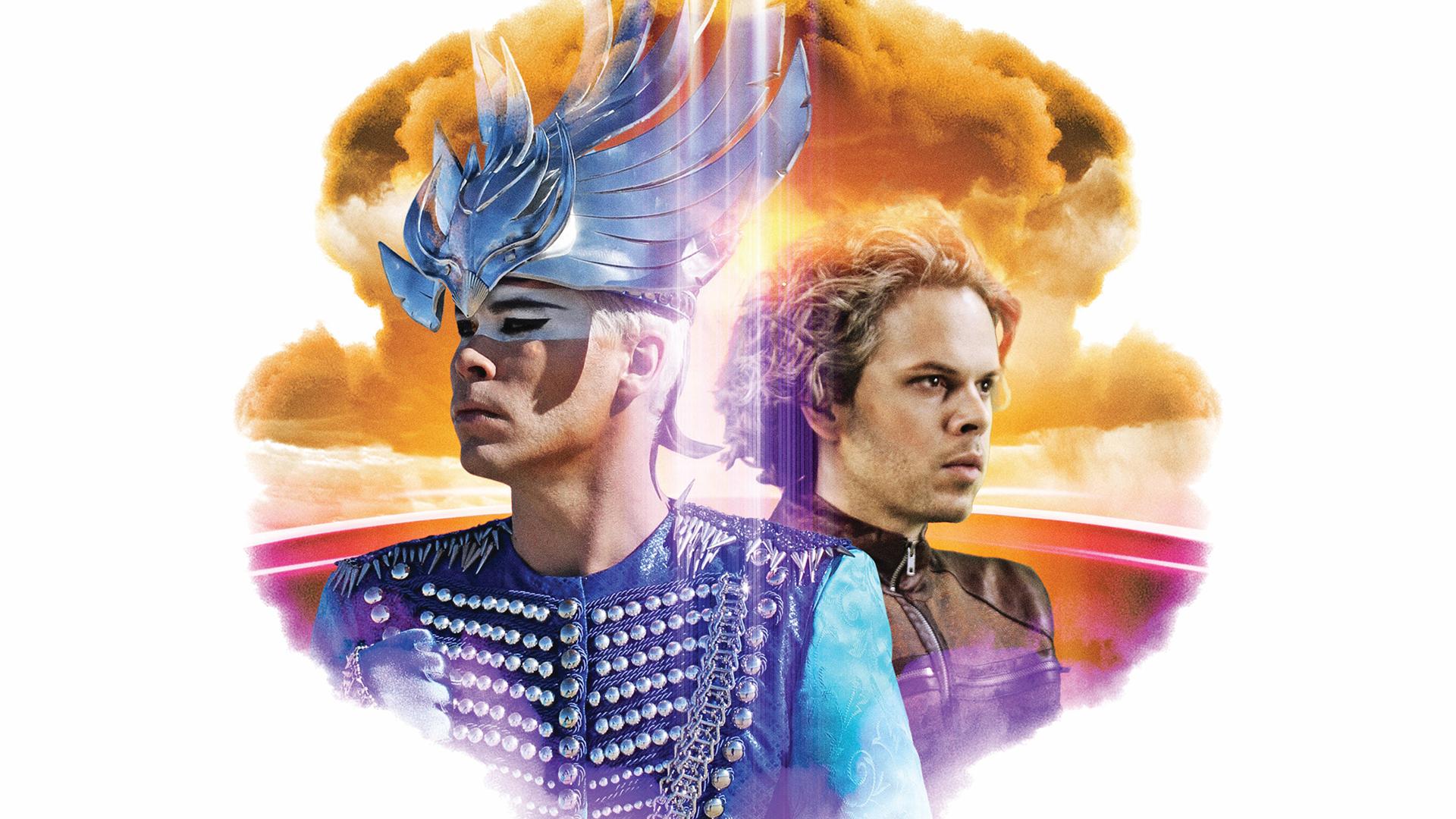 Empire Of The Sun Music Fanart Fanart Tv