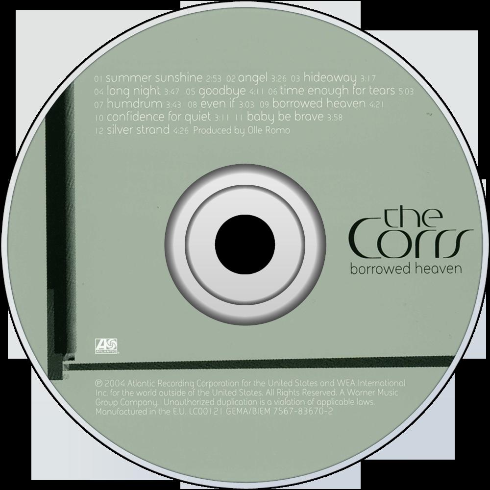 CORRS BAIXAR CDS