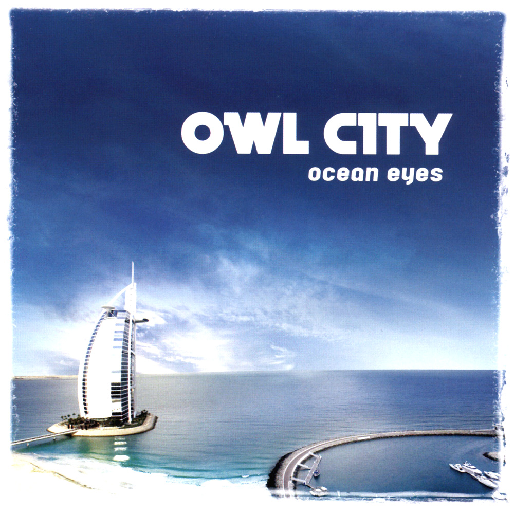Owl city of june - photo#55