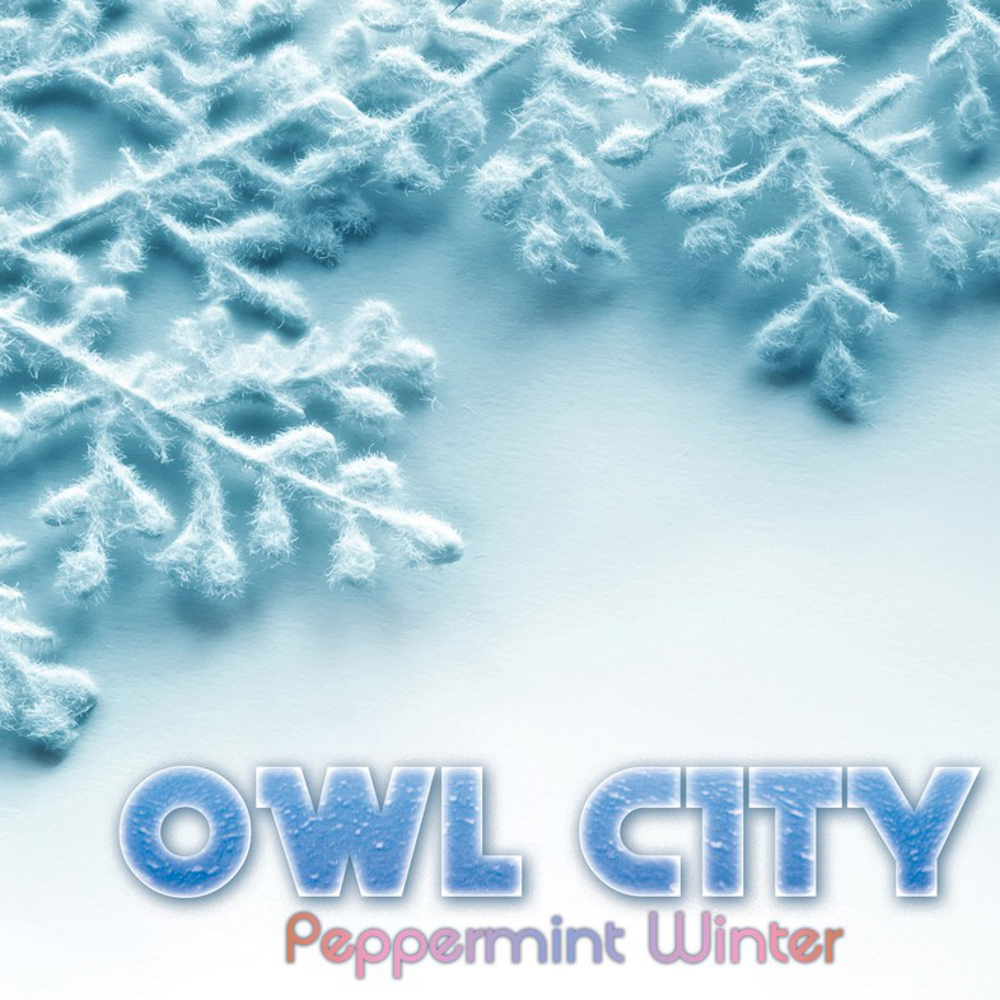 Owl city of june - photo#19