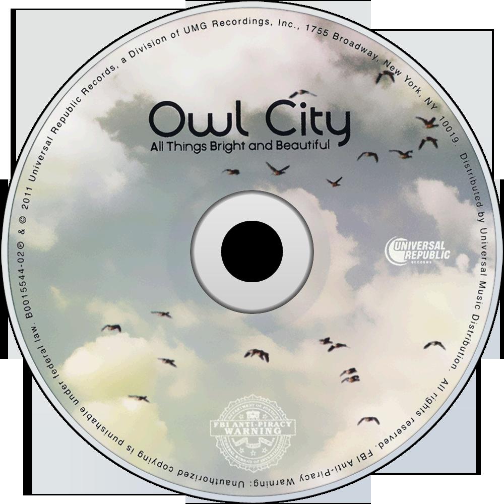Owl city of june - photo#37