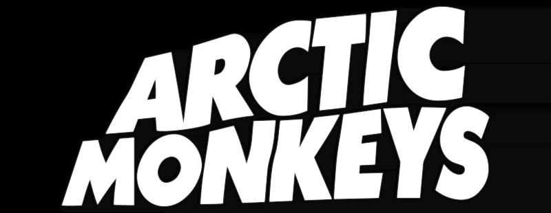 arctic monkeys logo transparent wwwpixsharkcom