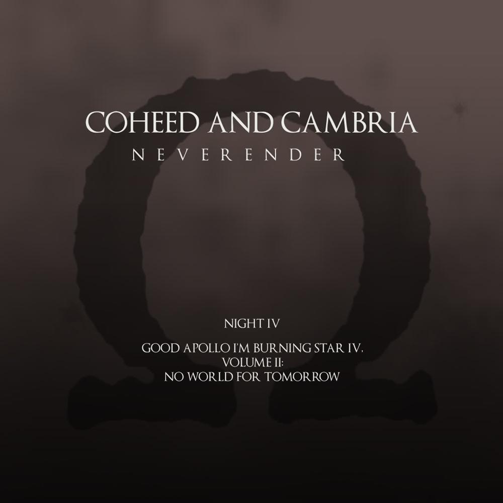 Coheed and Cambria | Music fanart | fanart tv