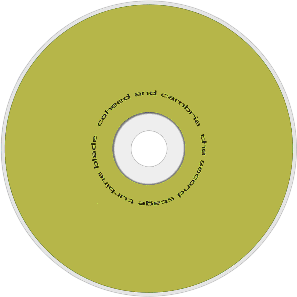 Coheed And Cambria Music Fanart Fanart Tv