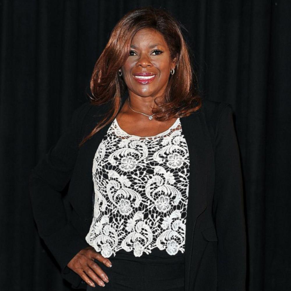 Marcia Hines | Music fanart | fanart.tv