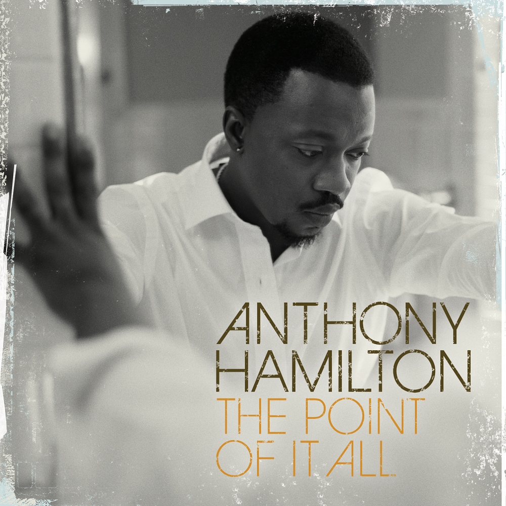 Anthony Hamilton Music Fanart Fanart Tv