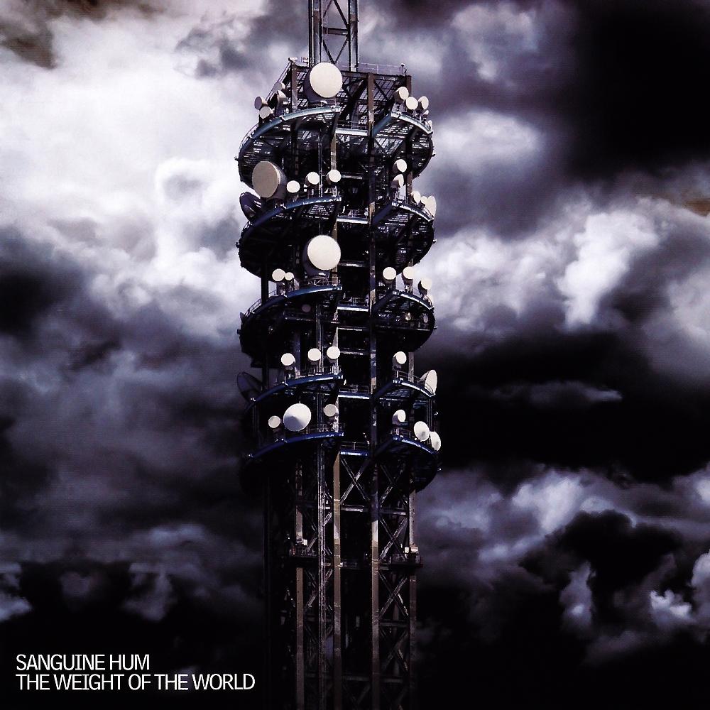 SANGUINE HUM - The Weight Of The World - Amazon.com Music