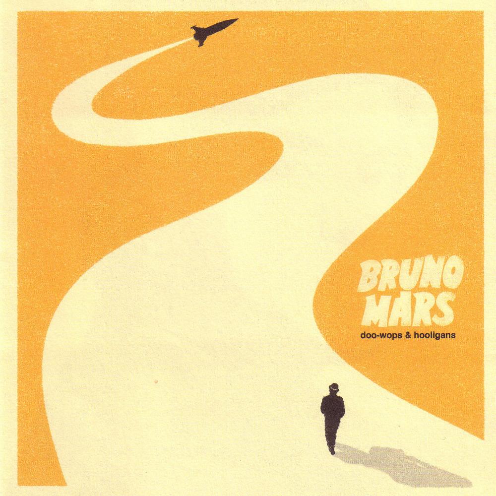 Bruno Mars Music Fanart