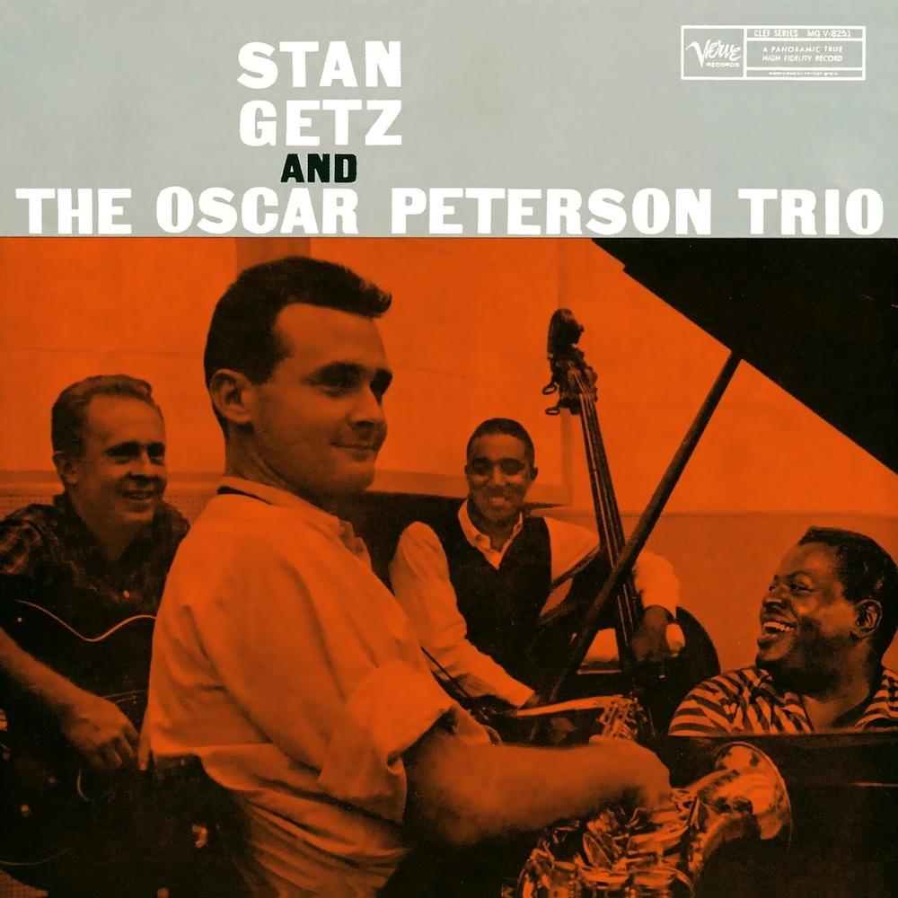 The Oscar Peterson Trio Music Fanart Fanart Tv