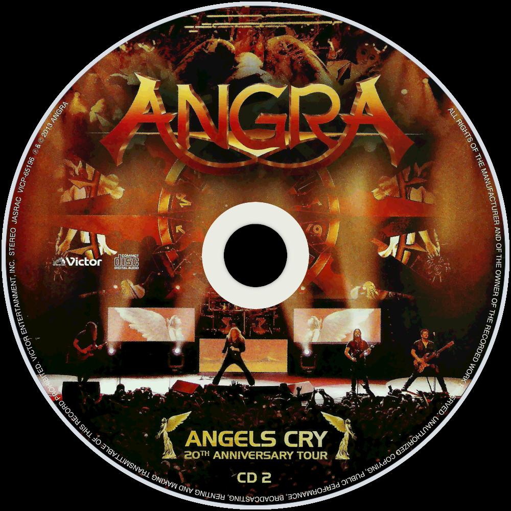 dvd angra rebirth world tour