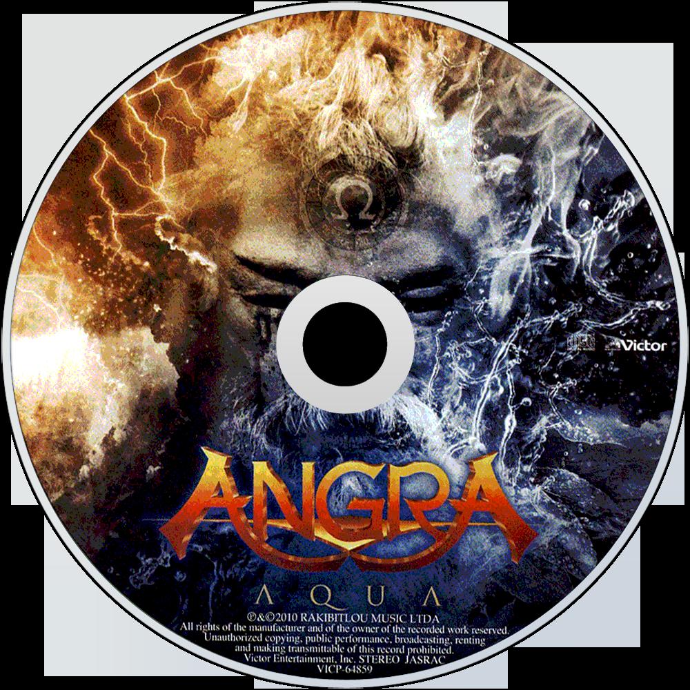 2010 CD ANGRA BAIXAR AQUA