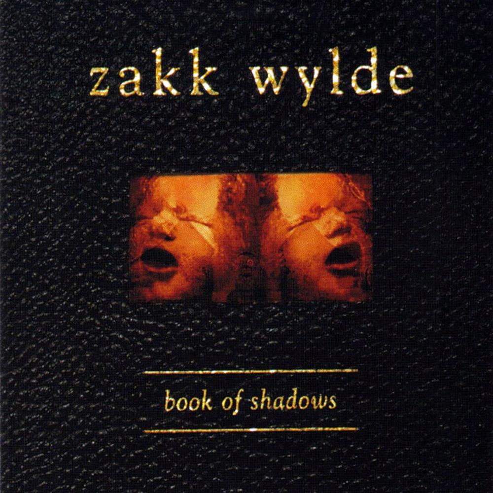 How To Make A Book Of Shadows Cover : Zakk wylde music fanart tv