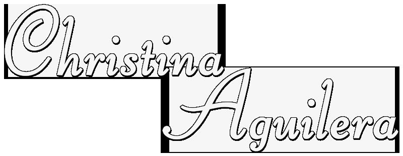 Christina Aguilera Fanart