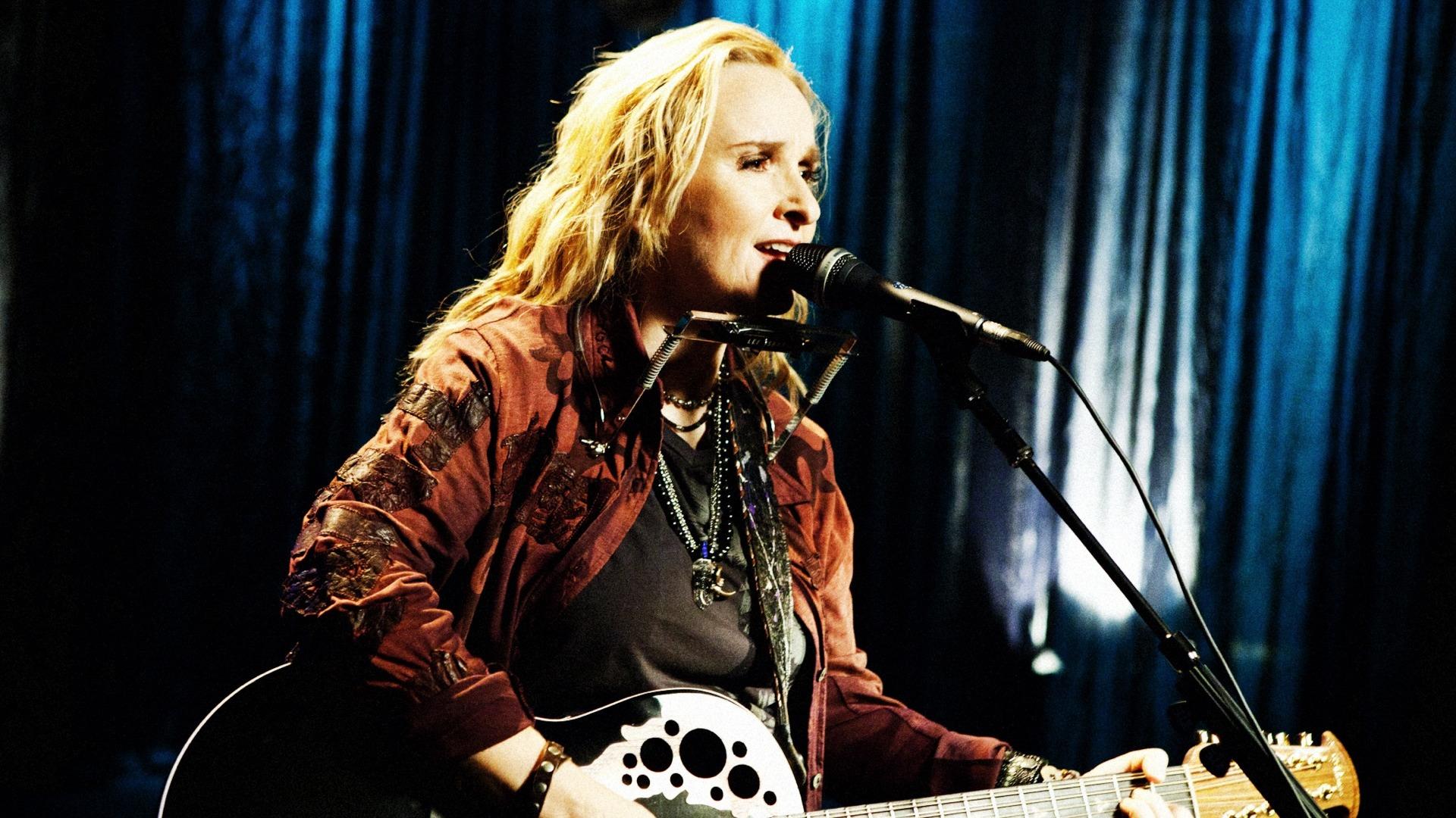 melissa etheridge memphis rock and soul