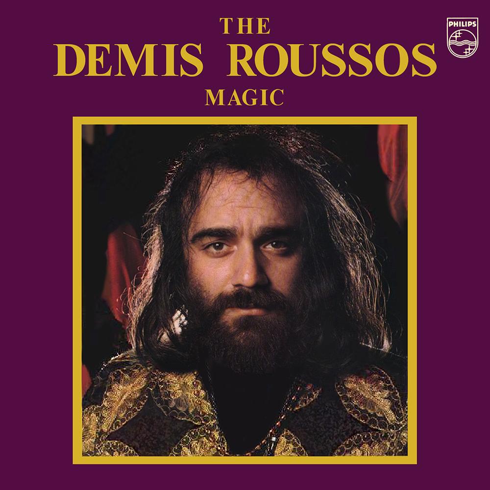 Magic Album - Slightly Magic