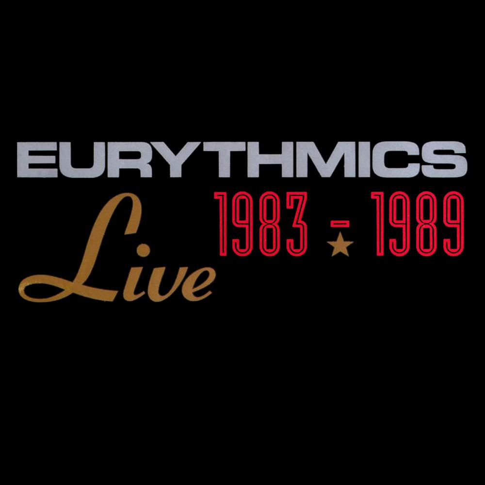 Eurythmics - Live 1983 - 1989
