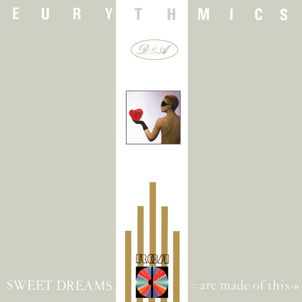 Eurythmics Sexcrime Nineteen Eighty Four