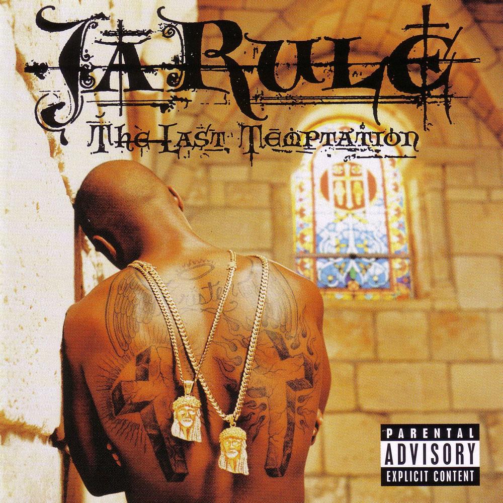 ja rule the last temptation -#main