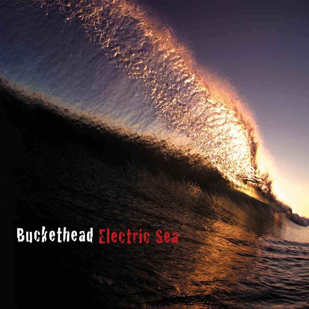 buckethead music fanart fanarttv