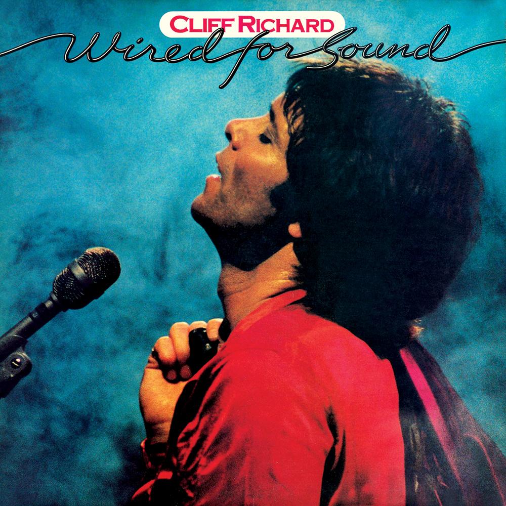 Cliff Richard | Music fanart | fanart.tv