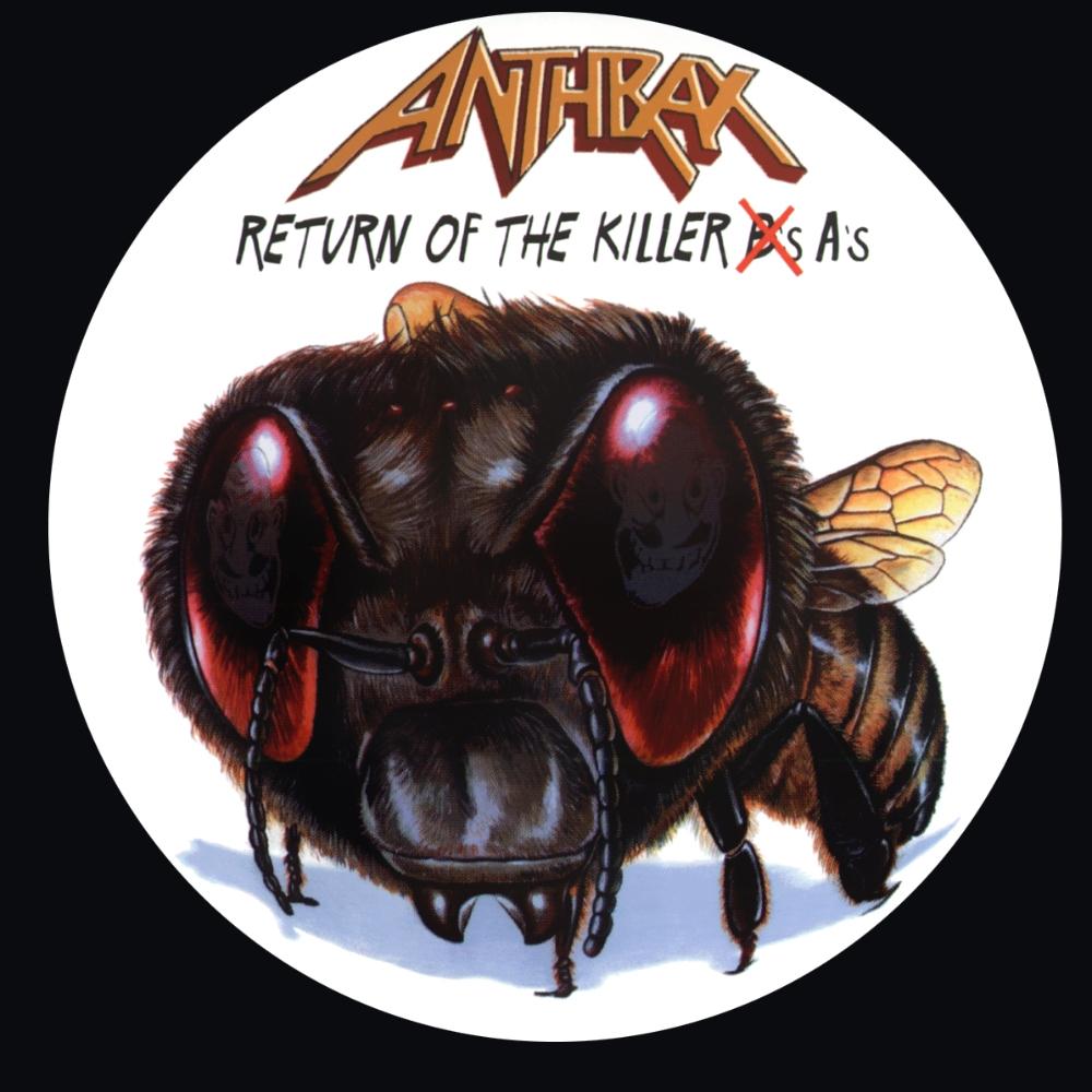 anthrax music fanart fanarttv