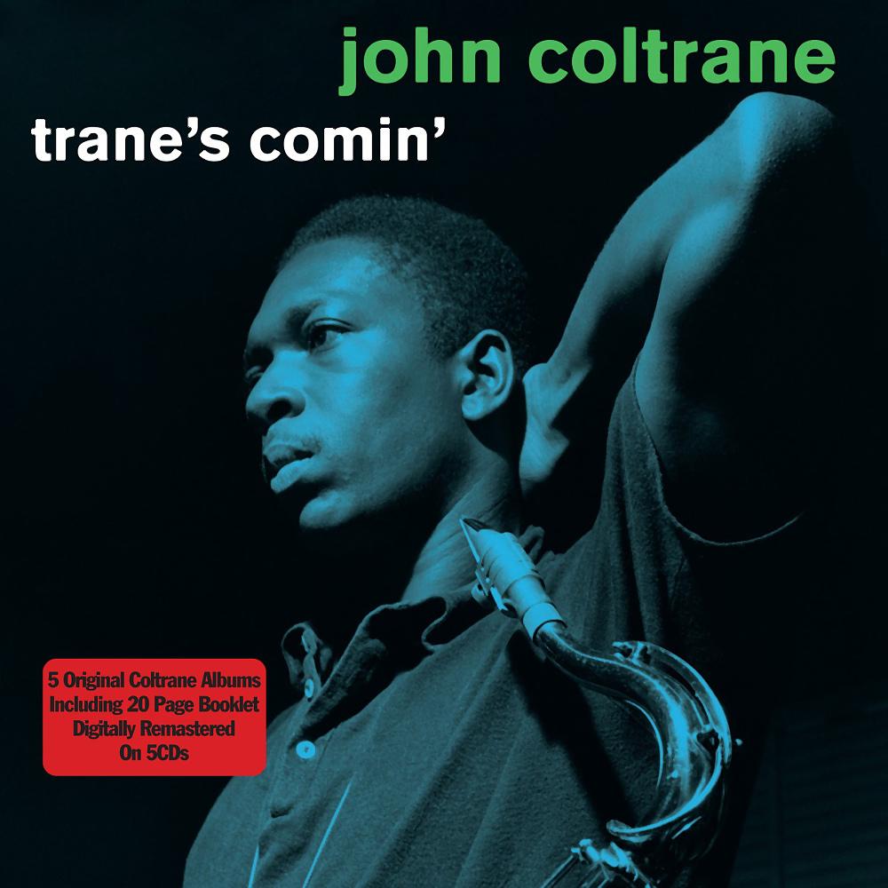 John Coltrane | Music fanart | fanart.tv