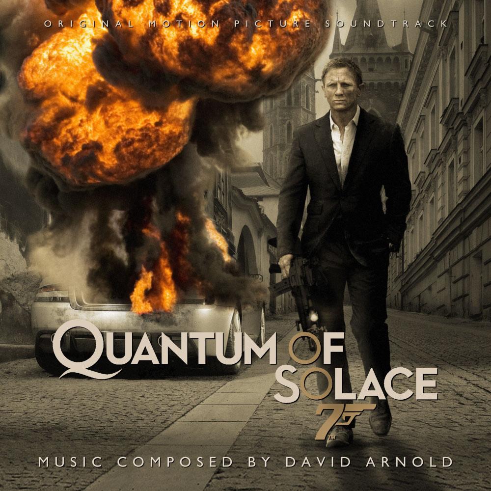 Bond soundtrack casino 10
