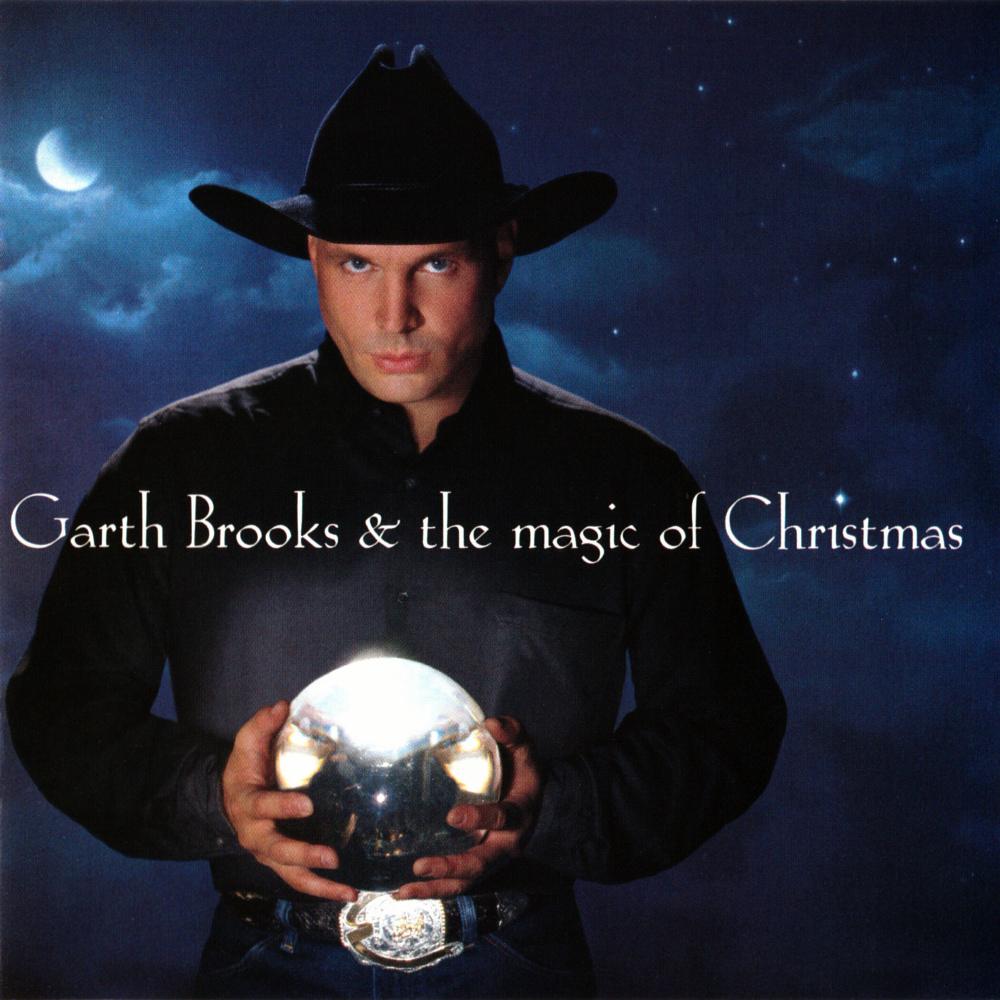 Garth Brooks - Double Live
