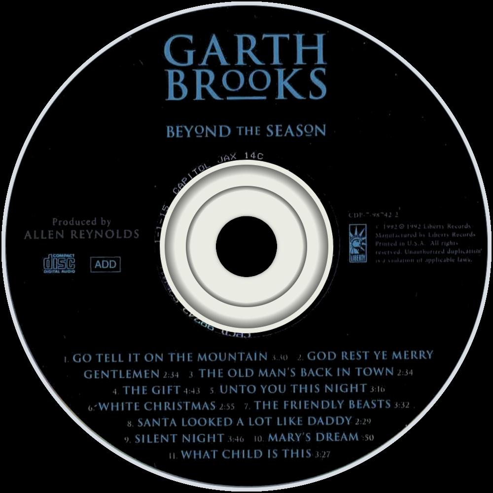 Garth Brooks | Music fanart | fanart.tv