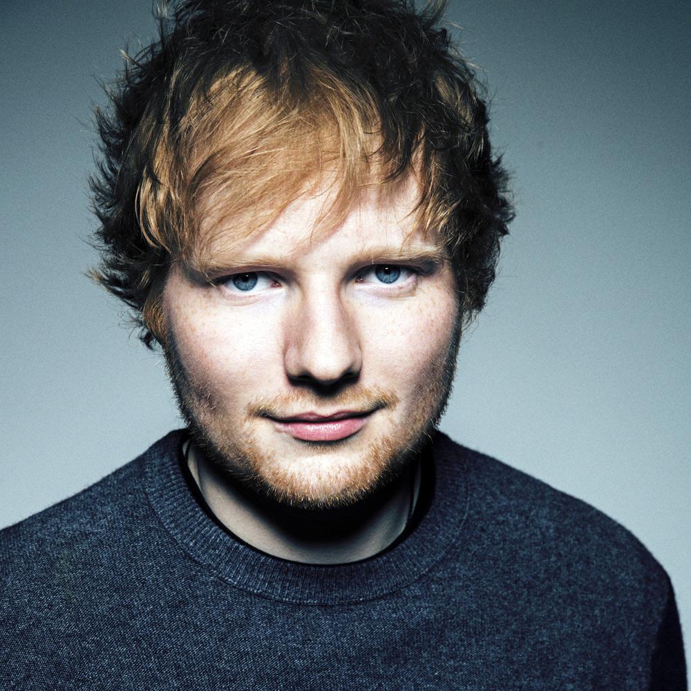 Ed Sheeran Thumbnail Image