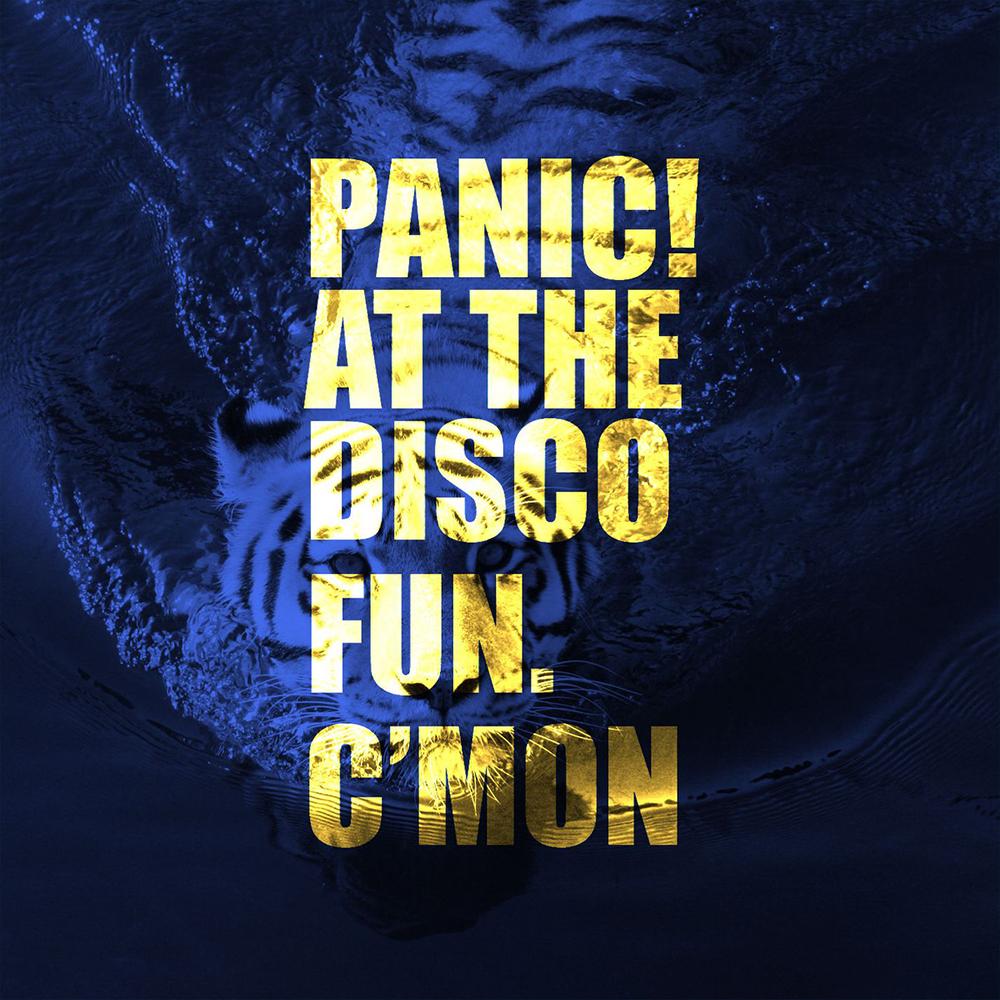 Panic At The Disco Music Fanart Fanart Tv